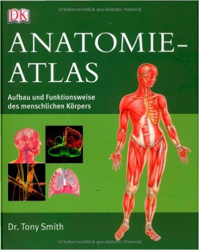 Anatomie Atlas - Smith